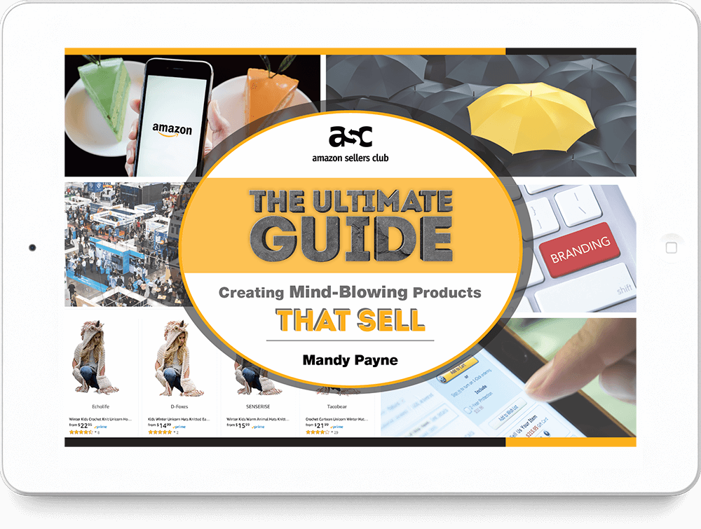 THE ULTIMATE GUIDE – Creating MIND-BLOWING Products That SELL