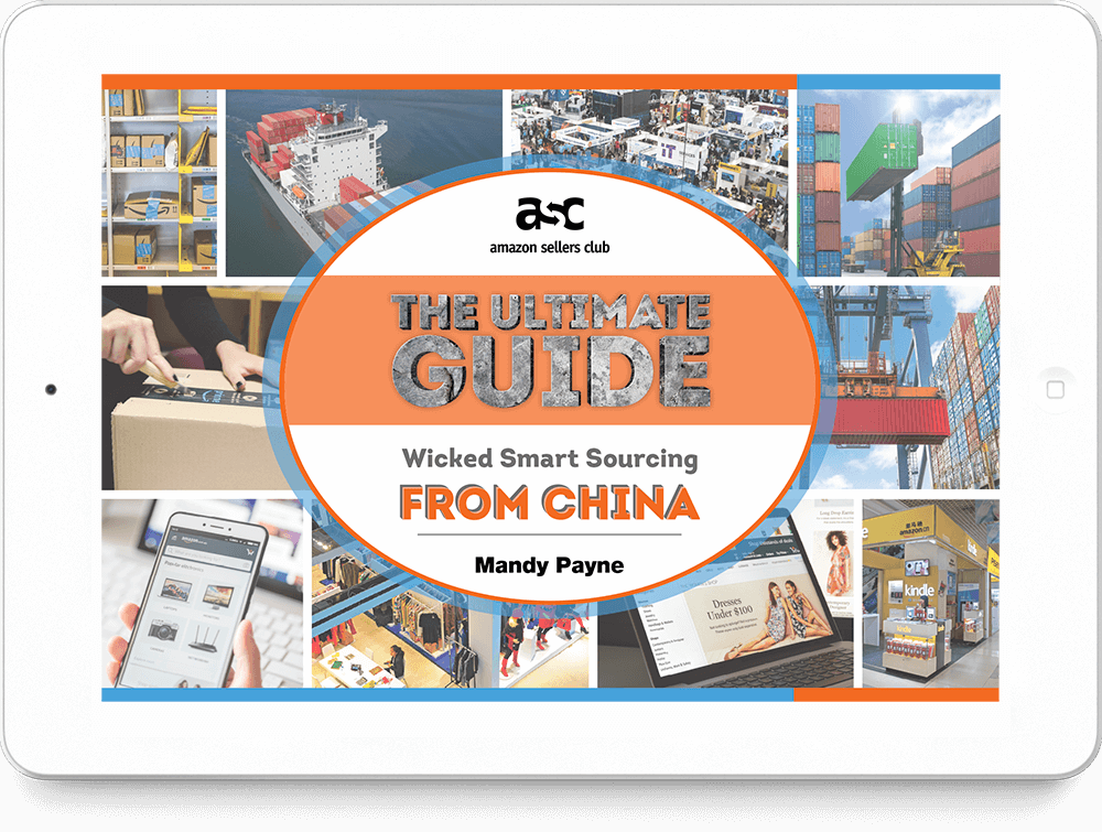 THE ULTIMATE GUIDE – WICKED Smart Sourcing From China